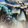 【ボードゲーム】黄昏の篝火(Bonfire)|この暗闇の世界を再び篝火で照らせるだろうか。今宵、失われゆく世界を救うノーム達となれっ!