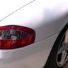 ポルシェ 986 ボクスター ブレーキランプ修理