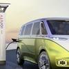 ● VWグループ、電動化戦略を加速…充電ステーション3万6000か所を欧州に設置へ