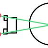 ミニ四駆作ってみた〜その418 「ローラー位置を考える」