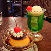 【キツネ雨】新しいのに懐かしい。大正ロマン感じる喫茶店(尾道市)