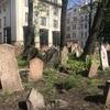 プラハのユダヤ人関連施設を回って謎に思ったこと