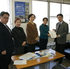 NEC福島工場統廃合計画による人員削減に申し入れ
