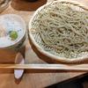 吉原もんでお蕎麦とお酒(三ノ輪・浅草)
