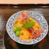 殿堂入りのお皿たち その497【津の守坂 小柴 の 日本料理】
