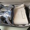 睡眠時無呼吸症候群の治療機器CPAPをさっそく使ってみた!
