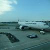 搭乗記 JAL 羽田⇒シンガポール JL37 B772 ビジネス