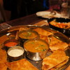●御徒町「ベジキッチン」のスペシャルドーサ