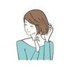 髪の寝ぐせ直しやボリゥムアップが簡単に