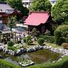 東京 国立 湧水 散歩 7