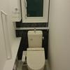 【入居前Web内覧会】一条工務店標準仕様のTOTOトイレを紹介!