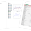 新規・リピートユーザーデータを月次レポートに反映させました!