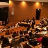 フェリス女学院大学にて、「ソーシャルリスニング」の講義をさせていただきました