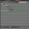 Blender修行(24) ActionStashに入ったアニメーション