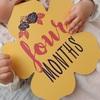 【成長記録】生後3ヶ月