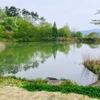二田ノ入沼(福島県伊達)