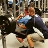 パワーを増大させるトレーニング・レジスタンストレーニングとコンプレックストレーニング