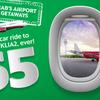 クアラルンプール国際空港でのGrabの利用について | 2018/19マレーシア・シンガポール旅行2