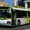 国際興業バス 5119号車