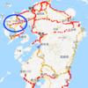【JR九州 乗り鉄】9月中間報告(獲得スタンプ数と行った場所)