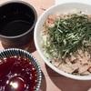 銀座5「そば 俺のだし」 ラー油系肉そばやローストビーフ 人気メニューの感想をブログで紹介