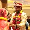 【インドで国際結婚】新郎は馬に乗ってやってくる。インドの結婚式はお祭り騒ぎ