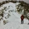 【塔ノ岳〜丹沢山】2014年2月18日  大雪! そして満身創痍…!(日帰り登山)