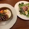 11/21昼食・ロイヤルホスト(港区)