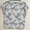 パジャマ用にユニクロで購入した2枚のTシャツ。ヘビロテ確定になった理由。