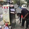 タイ国内に広がっていた優しい輪、プラカノン通りに設置されていたタンブンボックス(ตู้ปันสุก)