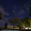 【南アフリカ】田舎の星空はこんな感じ!一眼レフで撮影してみた!