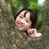 あやかさん その20 ─ 北陸モデルコレクション 2021.6.6 富山市緑化植物公園 ─