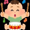 自宅でリトミック♪ 音楽が苦手なママでも簡単!