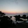 能登半島から金沢へ