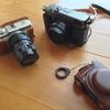カメラは3つ買うと、物欲がだいぶ収まる