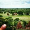 ミャンマーの旅でかかった金額をまとめてみた!! #49