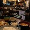 ランチハント日記/赤頭巾@渋谷(和食・居酒屋)