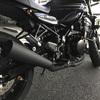 Z900RS フルエキゾーストマフラー交換後 インプレ!【Kファクトリー】