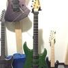 またギターを買いました。笑
