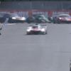 ルマン24時間レース お疲れ様トヨタ
