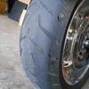 タイヤ交換はお早めに。