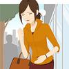「骨盤のゆがみ」が生理痛・生理不順、下腹部痛を起こす!