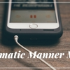 Android マナーモード自動化計画
