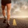 ランニングによる膝の内側の痛みは、太ももの硬さと関係する