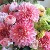 3月、花贈りの季節