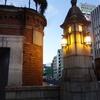 生まれ変わった赤煉瓦作りの旧万世橋駅「マーチエキュート神田万世橋」