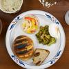 朝ごパン実食レポ~メゾンカイザーのデリスブラン~