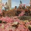 世界史上最低の君主!第23代ローマ皇帝ヘリオガバルスの治世は酷すぎて全部書けない…