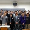 「『のりしろ』を武器に変化を楽しもう」──エンジニアの未来サミット for students 2012 第2回レポート