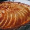 タルトがサクサク!本格的で美味しいリンゴタルトを作るためのコツを紹介する!